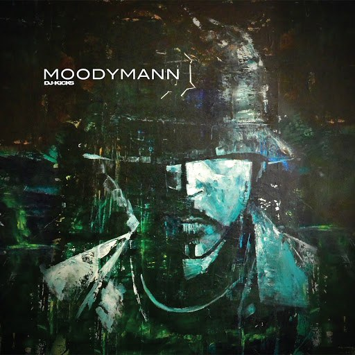 Moodymann альбом DJ-Kicks (Moodymann) (Mixed Tracks)
