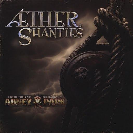 Abney Park альбом Æther Shanties