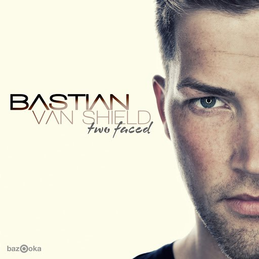 Bastian Van Shield альбом Two Faced