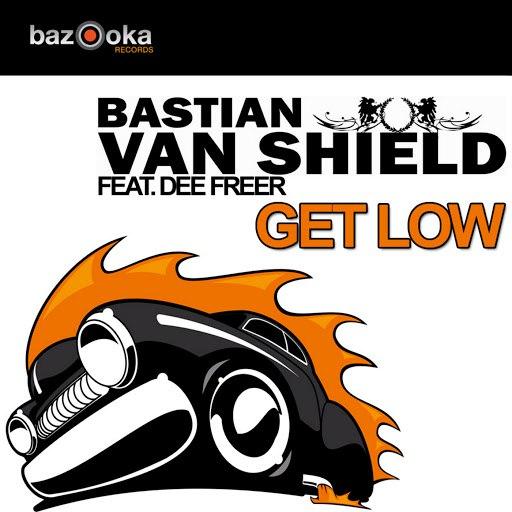 Bastian Van Shield альбом Get Low