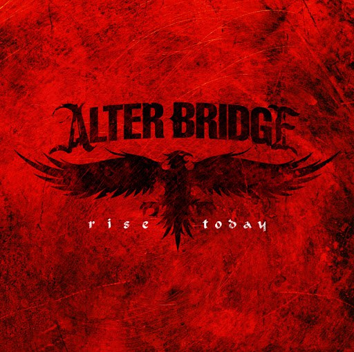 Alter Bridge альбом Rise Today