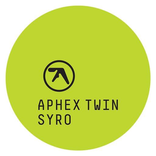 Aphex Twin альбом Syro