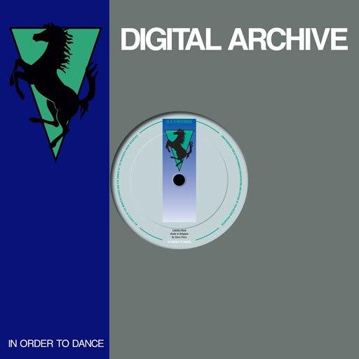Aphex Twin альбом Digeridoo