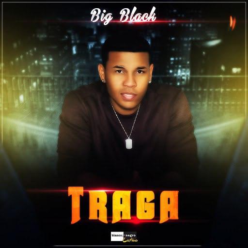 Big Black альбом Traga