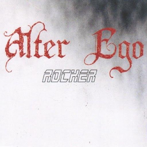 Alter Ego альбом Rocker