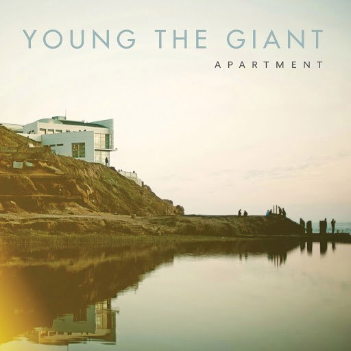 Young The Giant альбом Apartment