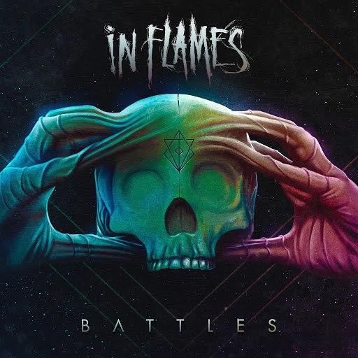In Flames альбом Battles