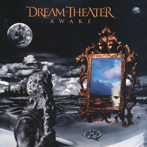 Dream Theater альбом Awake