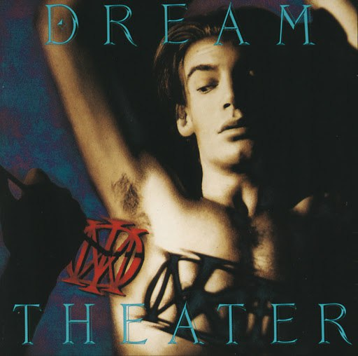 Dream Theater альбом When Dream And Day Unite