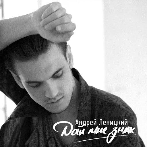 Андрей Леницкий альбом Дай мне знак