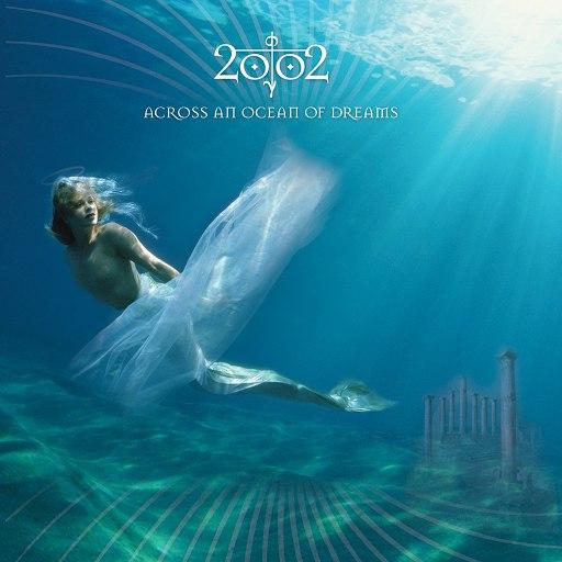 2002 альбом Across an Ocean of Dreams