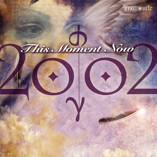 2002 альбом This Moment Now