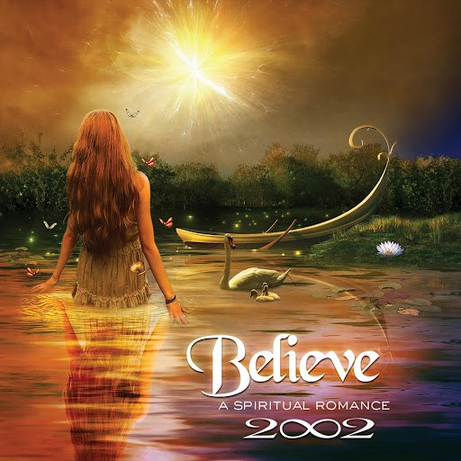 2002 альбом Believe