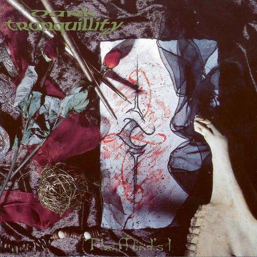 Dark Tranquillity альбом The Mind's I