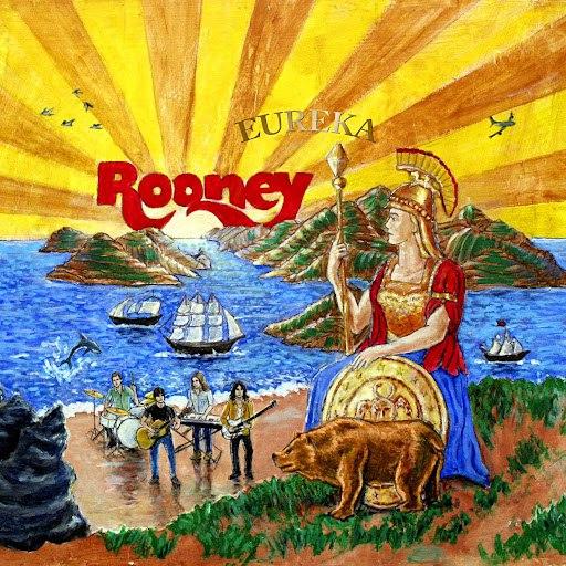 Rooney альбом Eureka