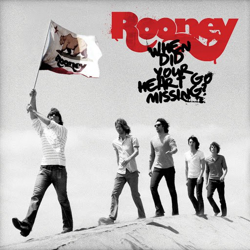 Rooney альбом When Did Your Heart Go Missing?