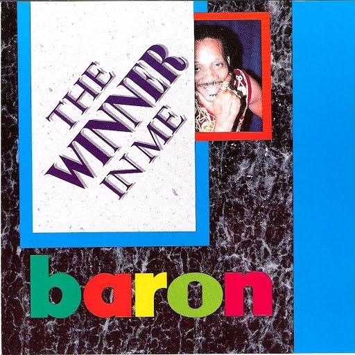 Baron альбом The Winner in Me