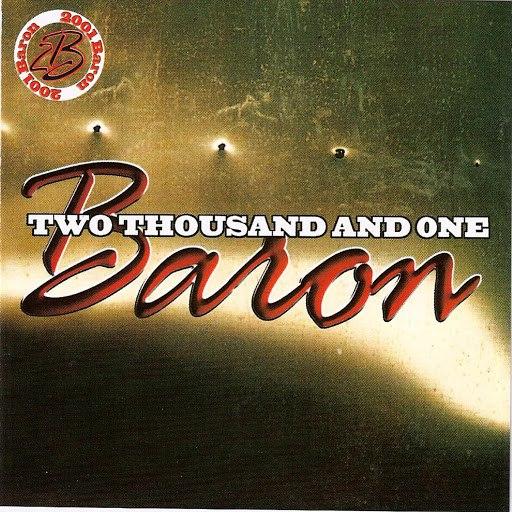 Baron альбом Two Thousand and One