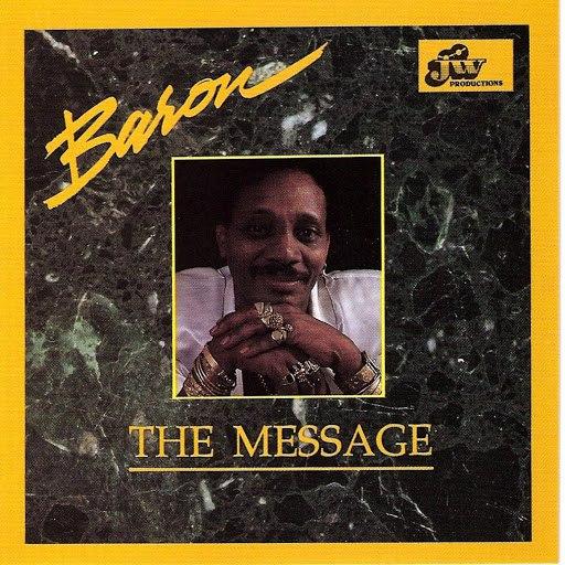 Baron альбом The Message