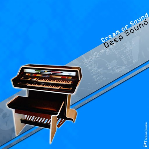 Cream Sound альбом Deep of Sound
