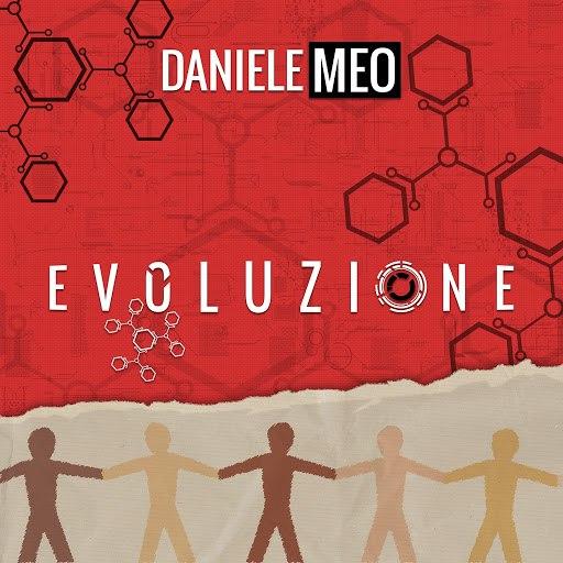 Daniele Meo альбом Evoluzione