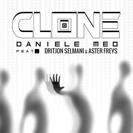 Daniele Meo альбом Clone (feat. Dritjon Selmani, Aster Freys)