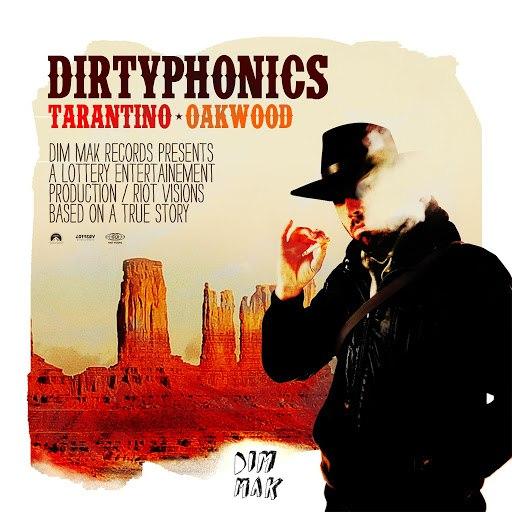 Dirtyphonics альбом The Tarantino EP