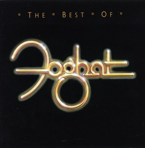 Foghat альбом The Best Of Foghat