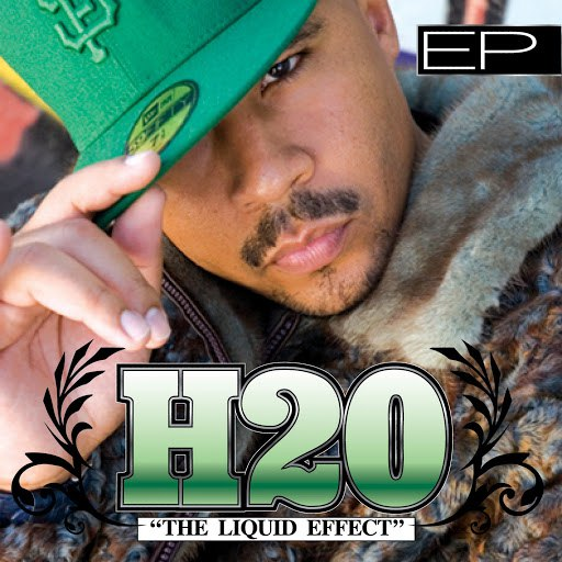h2o альбом The Liquid Effect