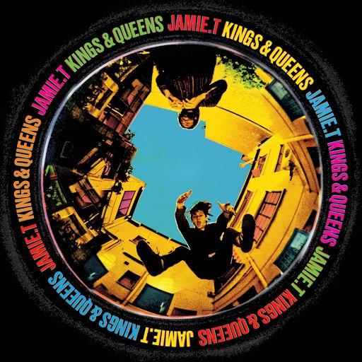 Jamie T альбом Kings & Queens