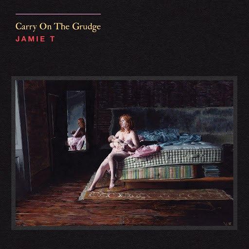 Jamie T альбом Carry On The Grudge