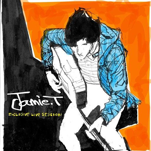 Jamie T альбом Exclusive Live Session