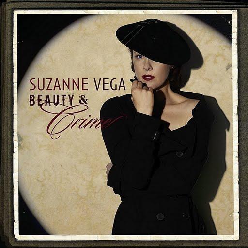 Suzanne Vega альбом Beauty & Crime
