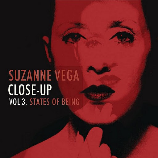 Suzanne Vega альбом Close-Up Vol. 3, States of Being