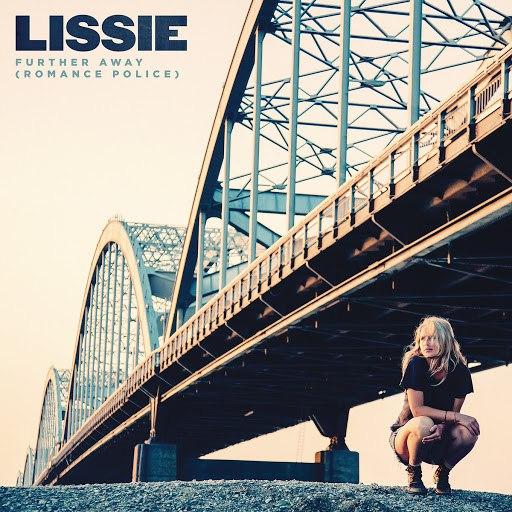 Lissie альбом Further Away (Romance Police)