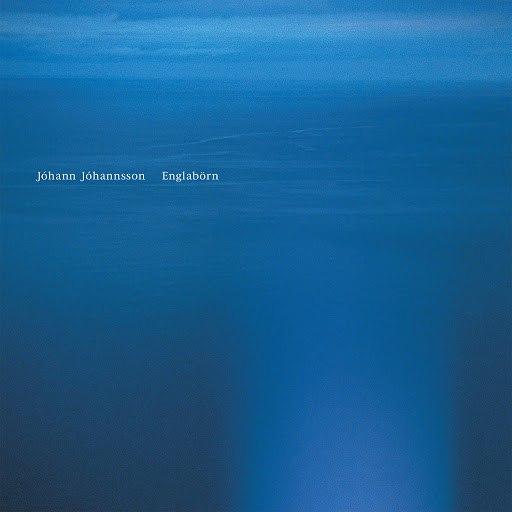 Jóhann Jóhannsson альбом Englabörn