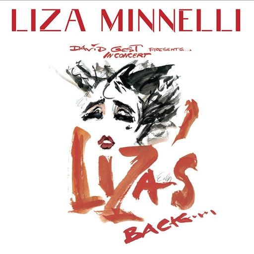 Liza Minnelli альбом Liza's Back