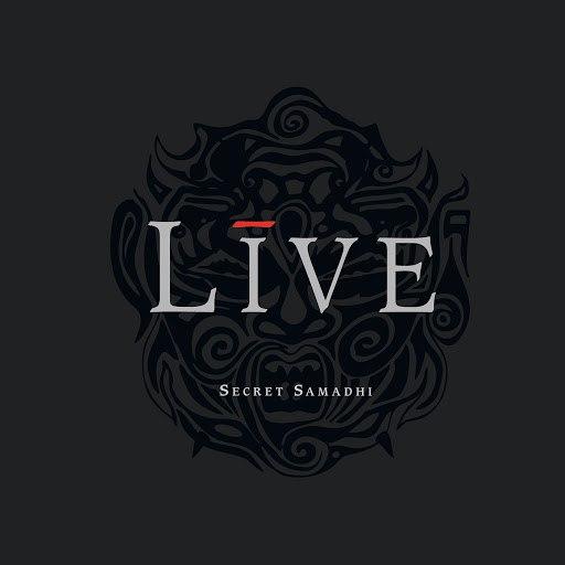 Live альбом Secret Samadhi