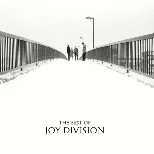 Joy Division альбом The Best Of