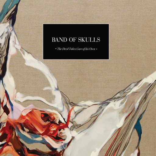Band Of Skulls альбом The Devil Takes Care Of His Own