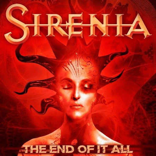 Sirenia альбом The End Of It All