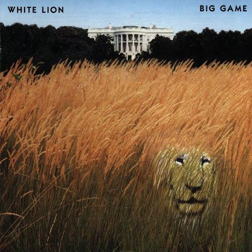 White Lion альбом Big Game