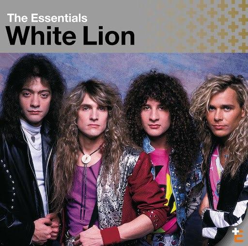 White Lion альбом Essential: White Lion