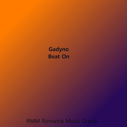 Gadyno альбом Beat On