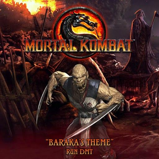 RUN DMT альбом Baraka's Theme