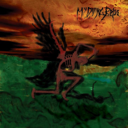 My Dying Bride альбом The Dreadful Hours