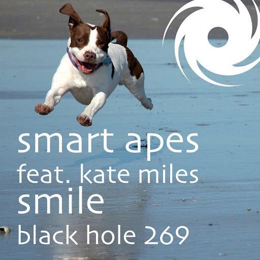 Smart Apes альбом Smile