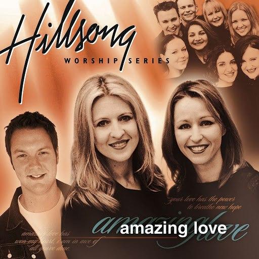 Hillsong United альбом Amazing Love