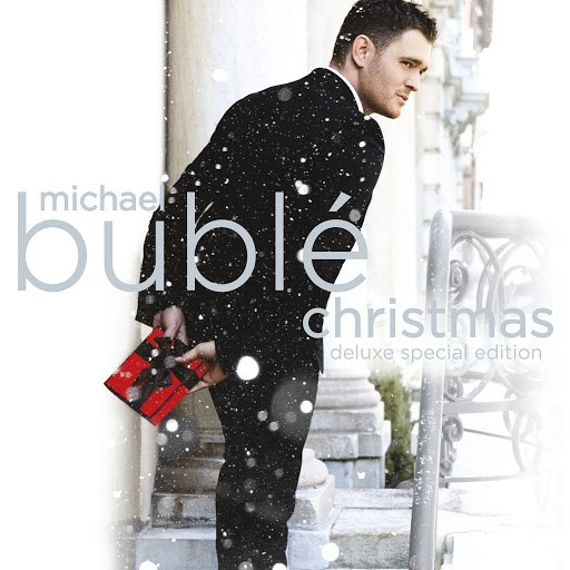 Michael Bublé альбом Christmas (Deluxe Special Edition)