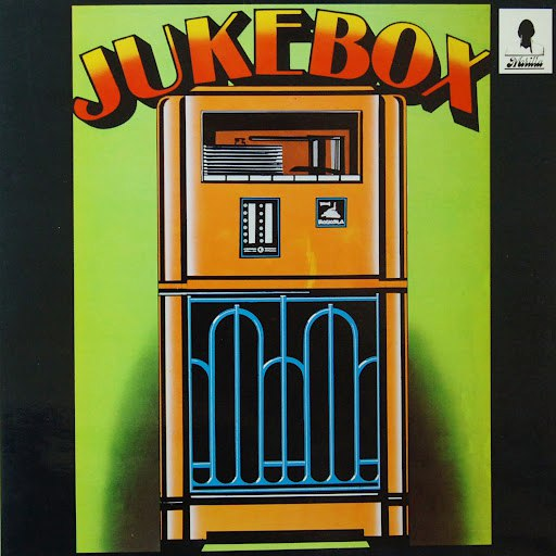 Jukebox альбом Jukebox